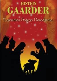 Tajemnica Bożego Narodzenia - Jostein Gaarder