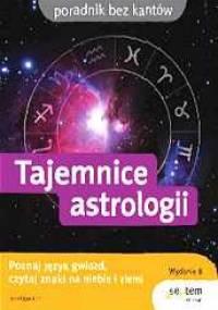 Tajemnice astrologii. Wydanie II - Jenni Kosarin