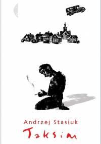 Taksim - Andrzej Stasiuk