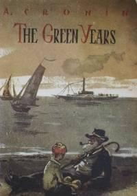 The Green Years - Archibald Joseph Cronin