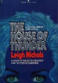 The House of Thunder - Dean Koontz