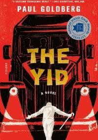 The Yid - Paul Goldberg