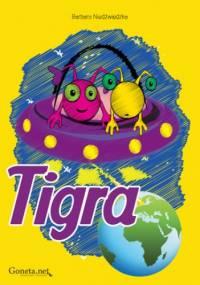 Tigra - Barbara Niedźwiedzka