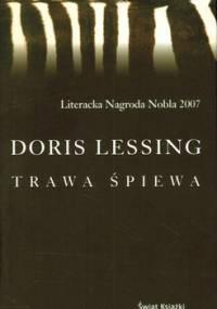 Trawa śpiewa - Doris Lessing