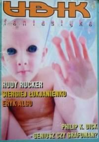 Ubik 4 (4/2003)