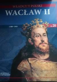Wacław II - praca zbiorowa