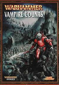 Warhammer Armies: Vampire Counts - Gavin Thorpe, Gav Thorpe