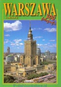 Warszawa i okolice - Rafał Jabłoński