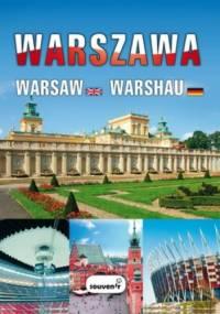 Warszawa - praca zbiorowa