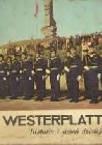 Westerplatte historia i dzień dzisiejszy - Rafał Witkowski