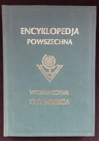 """Wielka ilustrowana encyklopedja powszechna Wydawnictwa """"Gutenberga"""". Tom VII - praca zbiorowa"""