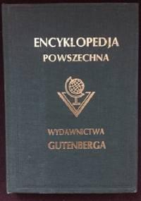 Wielka ilustrowana encyklopedja powszechna Wydawnictwa Gutenberga. Tom XIV - praca zbiorowa