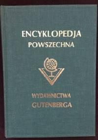 """Wielka ilustrowana encyklopedja powszechna Wydawnictwa """"Gutenberga"""". Tom XV - praca zbiorowa"""