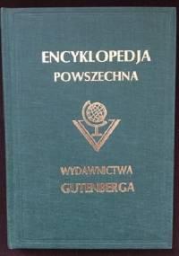 """Wielka ilustrowana encyklopedja powszechna wydawnictwa """"Gutenberga"""". Tom XVI - praca zbiorowa"""