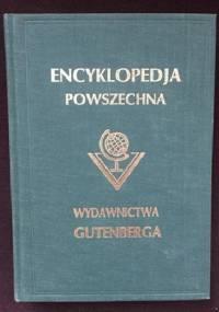 """Wielka ilustrowana encyklopedja powszechna wydawnictwa """"Gutenberga"""". Tom XVIII - praca zbiorowa"""