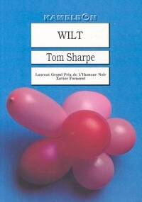 Wilt - Tom Sharpe