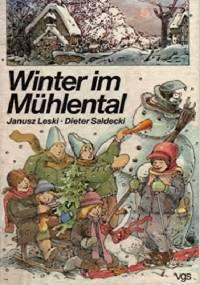 Winter im Mühlental - Janusz Leski, Dieter Saldecki