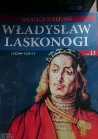 Władysław Laskonogi - praca zbiorowa