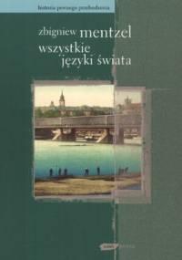 Wszystkie języki świata - Zbigniew Mentzel