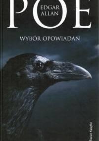 Wybór opowiadań - Edgar Allan Poe