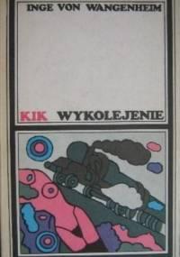 Wykolejenie - Inge von Wangenheim
