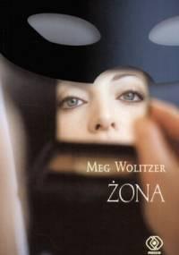 Żona - Meg Wolitzer