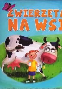 Zwierzęta na wsi - Urszula Kozłowska