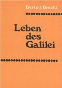 Życie Galileusza - Bertolt Brecht